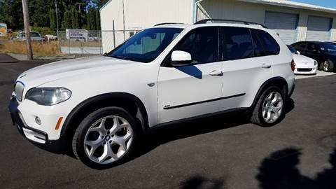 2007 BMW X5 for sale in North Plains, OR