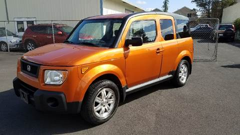 2006 Honda Element for sale in North Plains, OR