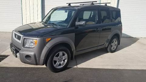2004 Honda Element for sale in North Plains, OR