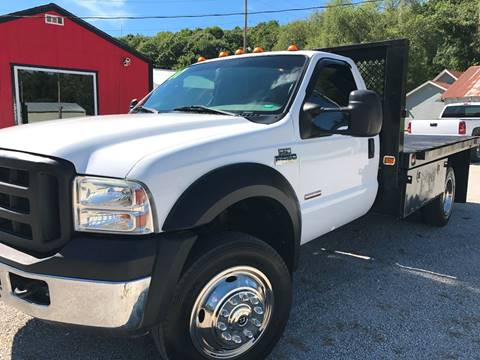 2007 Ford F-450 Super Duty for sale in Excelsior Springs, MO