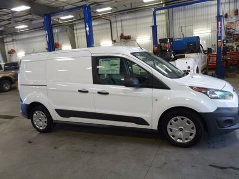 2017 Ford Transit Connect Cargo for sale in Seminole OK