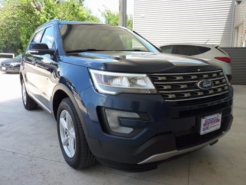 2016 Ford Explorer for sale in Seminole OK