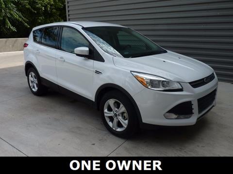 2016 Ford Escape for sale in Seminole, OK