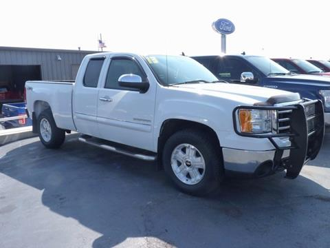 2013 GMC Sierra 1500 for sale in Seminole, OK