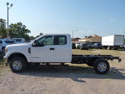 2017 Ford F-350 Super Duty for sale in Seminole, OK