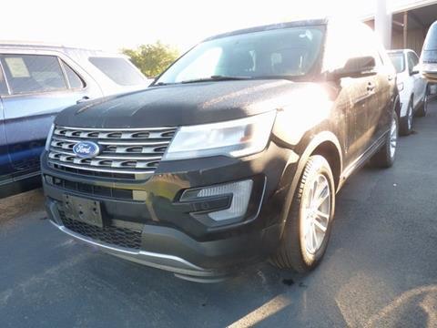 2017 Ford Explorer for sale in Seminole, OK