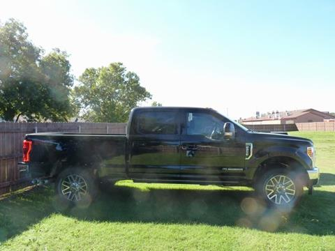 2017 Ford F-250 Super Duty for sale in Seminole OK