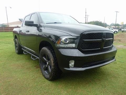2014 RAM Ram Pickup 1500 for sale in Seminole OK