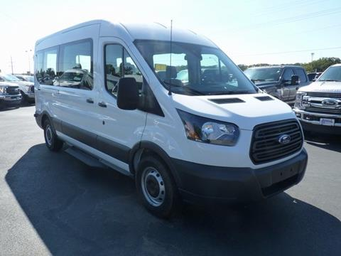 2018 Ford Transit Wagon for sale in Seminole, OK