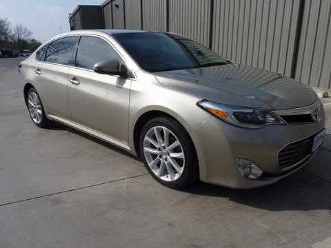 2014 Toyota Avalon for sale in Seminole, OK
