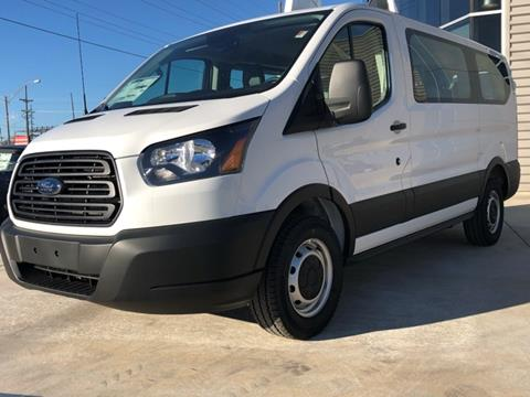 2019 Ford Transit Passenger for sale in Seminole, OK