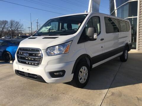 2020 Ford Transit Passenger for sale in Seminole, OK