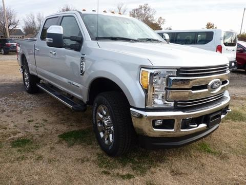 2017 Ford F-250 Super Duty for sale in Seminole, OK