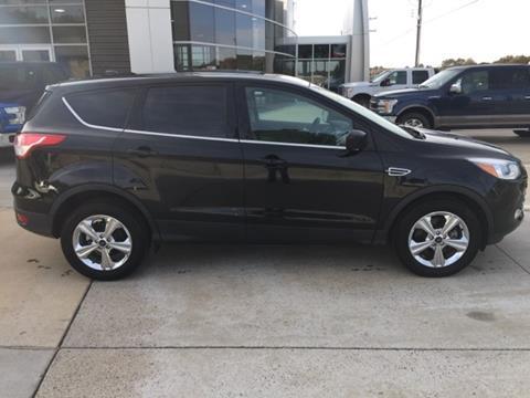2016 Ford Escape for sale in Seminole OK