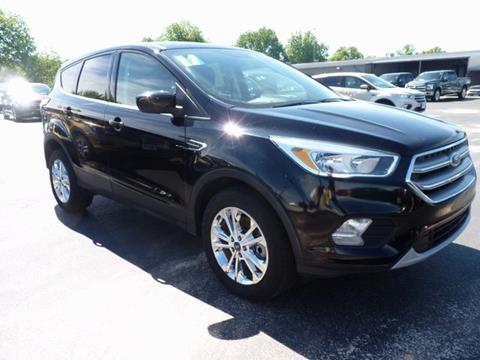 2017 Ford Escape for sale in Seminole, OK