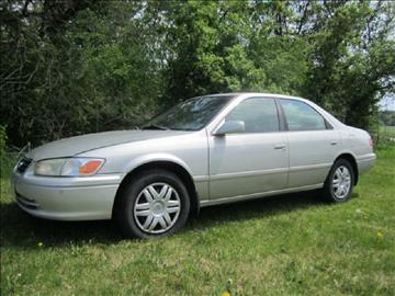 2001 Toyota Camry for sale in New Prague, MN
