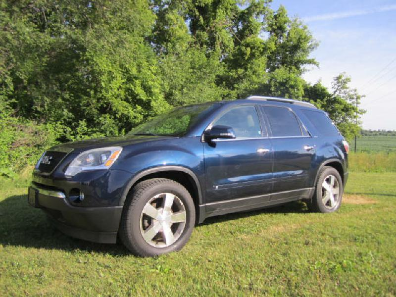 cargurus overview sale gmc cars for acadia pic
