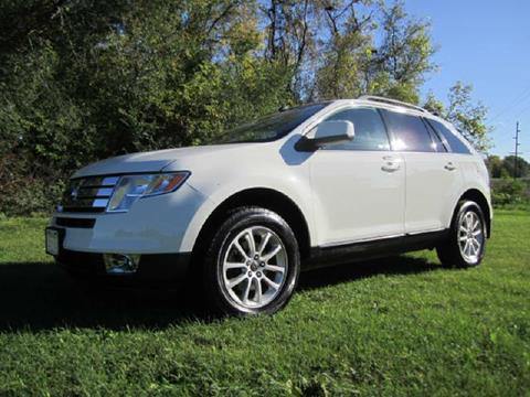 2009 Ford Edge for sale in New Prague, MN
