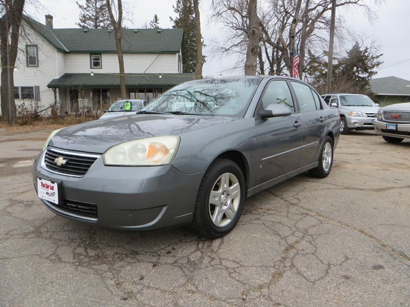 2006 chevrolet malibu in new prague mn the car lot 2006 Chevrolet Malibu Maxx 2006 chevrolet malibu for sale at the car lot in new prague mn