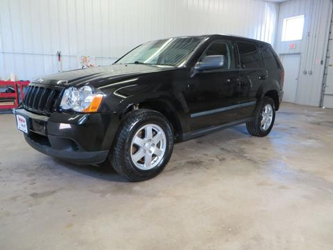 2008 Jeep Grand Cherokee for sale in New Prague, MN
