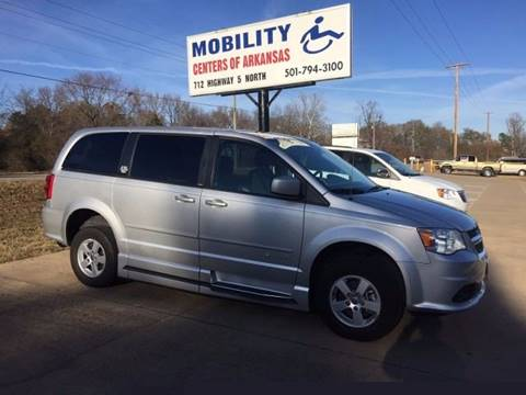 2011 Dodge Grand Caravan for sale in Grimes, IA