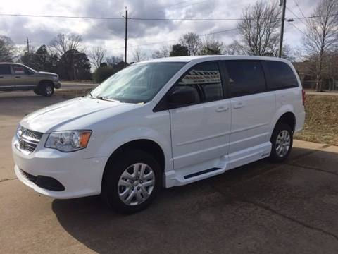 2016 Dodge Grand Caravan for sale in Grimes, IA