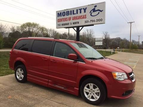 2013 Dodge Grand Caravan for sale in Grimes, IA