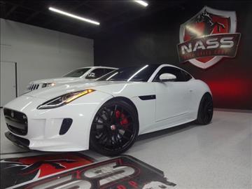 2016 Jaguar F-TYPE for sale in Phoenix, AZ