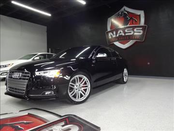 2016 Audi S5 for sale in Phoenix, AZ