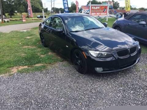 2007 BMW 3 Series for sale at Lyman Autogroup LLC. in Lyman SC