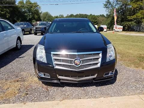 2011 Cadillac CTS for sale at Lyman Autogroup LLC. in Lyman SC