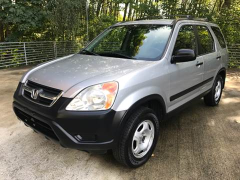 2004 Honda CR-V for sale in Lynnwood, WA
