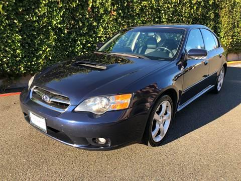 2005 Subaru Legacy For Sale In Washington Carsforsale