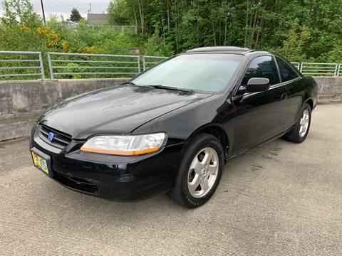 2000 Honda Accord for sale in Lynnwood, WA