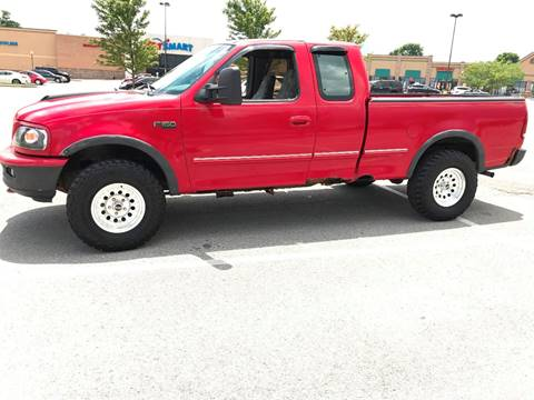 1997 Ford F-150 for sale in Nicholasville KY