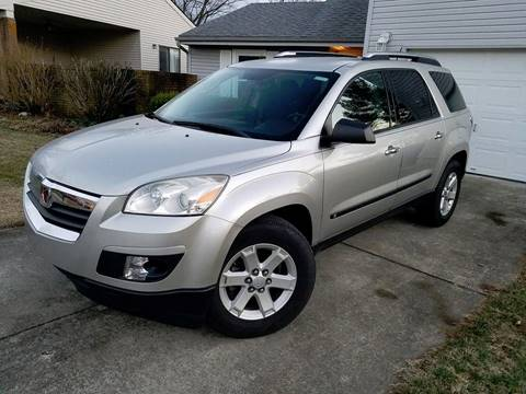 2008 Saturn Outlook for sale in Nicholasville KY