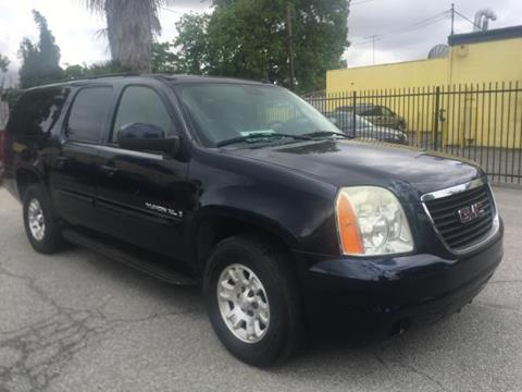 2007 GMC Yukon XL for sale in Victorville, CA
