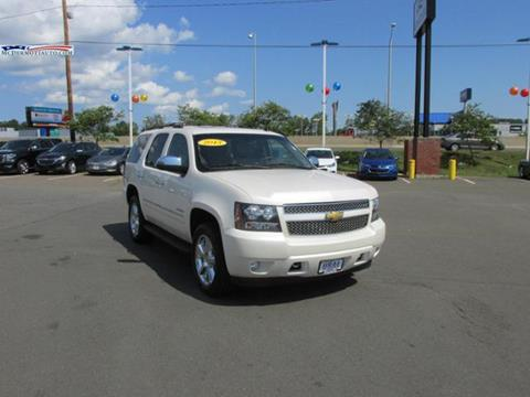 2013 Chevrolet Tahoe for sale in East Haven, CT