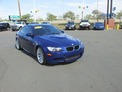 2012 BMW M3 for sale in East Haven, CT