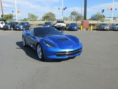2014 Chevrolet Corvette for sale in East Haven, CT