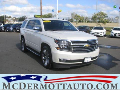 2015 Chevrolet Tahoe for sale in East Haven, CT