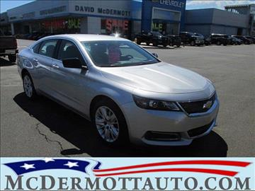 2014 Chevrolet Impala for sale in East Haven, CT