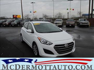 2016 Hyundai Elantra GT for sale in East Haven, CT