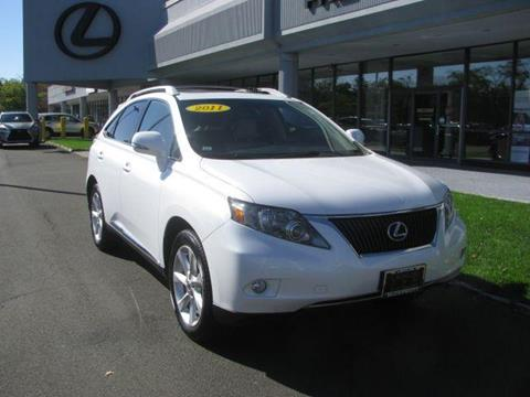 2011 Lexus RX 350 for sale in East Haven CT
