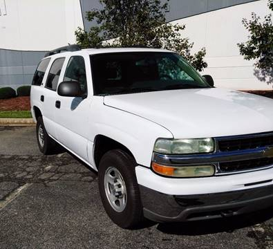 2004 Chevrolet Tahoe for sale in Roswell, GA
