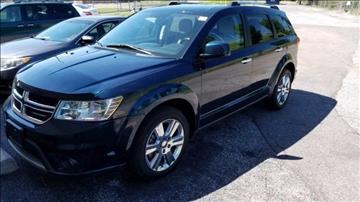 2013 Dodge Journey for sale in Memphis, TN