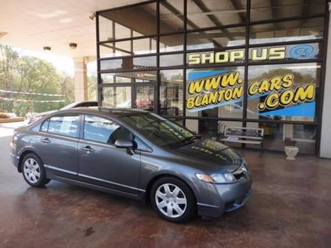 2011 Honda Civic for sale in Shelby, NC