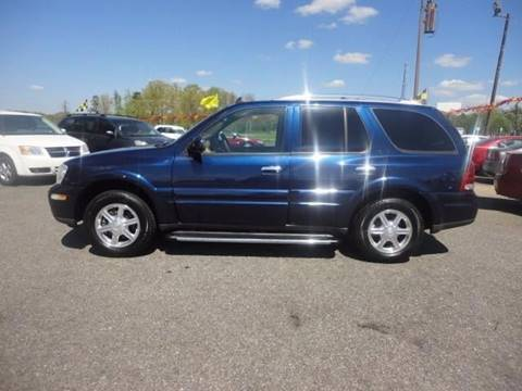 2007 Buick Rainier for sale in Shelby, NC