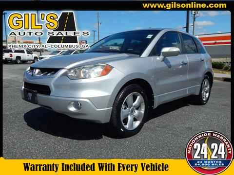 2008 Acura RDX for sale in Columbus, GA