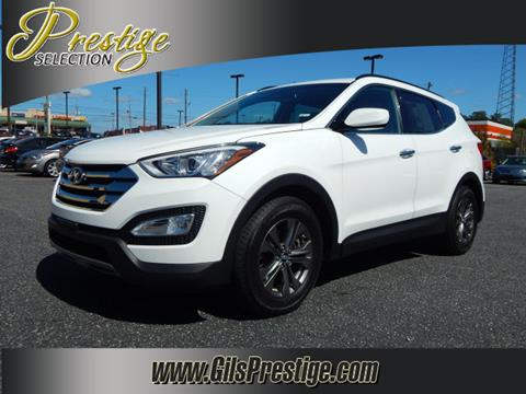 2013 Hyundai Santa Fe Sport for sale in Columbus, GA
